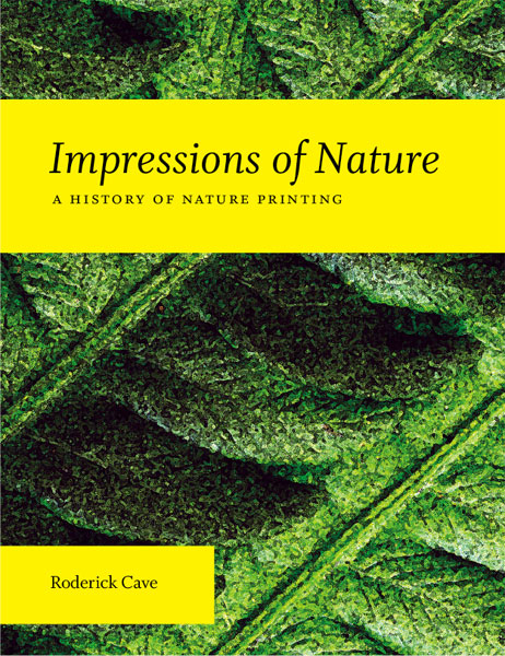 Impressions of Nature cover
